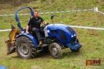 FOTO: Traktory v sobotu obsadily Bozkov