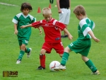 FOTO: Nejmladší fotbalové naděje hrály druhý turnaj v Košťálově