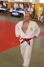 Martin Švehla reprezentoval Semily na veteránském šampionátu