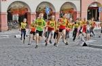 FOTO: Běhu na Žalý se účastnilo rekordních 564 běžců