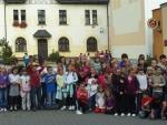 FOTO: Akce Česko se hýbe přilákala především děti