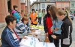 Běh naděje uzavřel v Jilemnici Evropský týden mobility