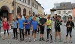 Běh naděje v Jilemnici