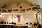 FOTO: Ustavující zasedání semilského zastupitelstva
