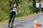 Prvním maratoncem v cíli Cogan, poloviční trať už potřetí vyhrál Čivrný