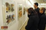 FOTO: V Pojizerské galerii zahájili první komiksovou výstavu