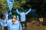 Šampionát orientačních štafet přinesl fenomenální vítězství TJ Turnov