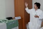 FOTO: Nadace Kapka naděje věnovala drahý přístroj vysocké nemocnici