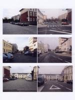 FOTO: Jak probíhala stavba dopravního terminálu v Turnově