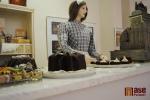 FOTO: Turnovské muzeum připravilo výstavu cukrovinek a čokolády