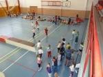 Na Sportovním dopoledni v semilské hale soutěžilo 170 dětí