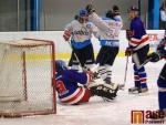 Lomničtí hokejisté zvládli výtečně derby s Jičínem