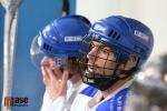 FOTO: Hokejisté Rovenska suverénně vládnou LHL, poslední stále Semily