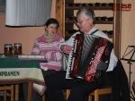 FOTO: V Pivovaru se ochutnávalo kyselo i loupaly brambory