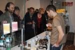 Vernisáž výstavy Je libo čaj?