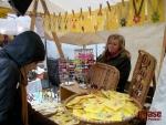 FOTO: Turnovské trhy lákají na vánoční zboží i kulturní program