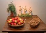 Adventní zvyky našich předků odhaluje výstava ve vrchlabském muzeu