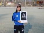 Nikola Filingerová: Při focení kalendáře bolely nohy víc než po tréninku