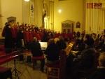 FOTO: Jizerka přinesla adventní náladu do kostela sv. Petra a Pavla