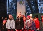 Adventní neděli ve Vrchlabí zakončila koncertem Petra Janů