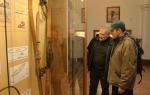 Století lyžařského vázání připomíná výstava ve vrchlabském klášteře