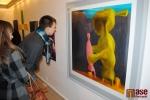 Vernisáž výstavy Malíři Pojizeří