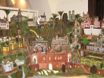 Unikátní betlémy jsou opět k vidění v lomnickém muzeu