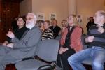V archívu zahájili výstavu malíře a cestovatele Vladimíra Tesaře