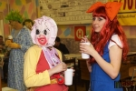 Maškarní karneval v Bozkově