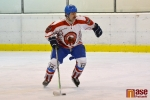 Druhá fáze Lomnické hokejové ligy, utkání HC Zeos Lomnice - HC Black Rooks Syřenov