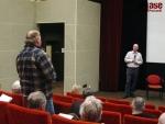 Představení plánu rozvoje města Semily, otázka na Spálov