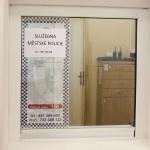 Stěhování Městské policie v Turnově