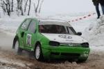 Rallyshow na Kozákově 2012