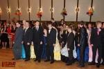 Maturitní ples ISŠ Vysoké nad Jizerou v KC Golf Semily