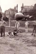 Fotky z let 1959 - 1965.