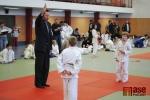 Judo - Vánoční turnaj 2010.