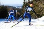 57. ročník závodu hlídek v běhu na lyžích Krkonošská 70
