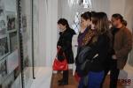 Zahájení výstavy mapující tvorbu režisérky Věry Plívové - Šimkové