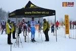 Prvním běžeckým závodům v Česku kralovali Novák a Nývltová