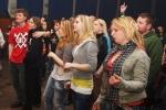 Koncert DeBill Heads v Bozkově