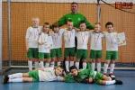 Turnaj mladších přípravek ve Sportovním centru v Semilech, vítězné družstvo FK Baumit Jablonec