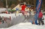 Snow Splash Benecko 2012