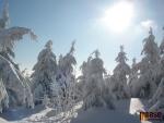 Lyžařská sezona i přes teplo nekončí, ale už jde do finále