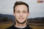 Nový hráč FK Pěnčín-Turnov Pavel Bernát
