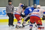 Hokejová kvalifikace o druhou ligu HC Lomnice nad Popelkou - HK Lev Slaný