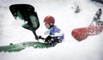 2. ročník Snow kajak cross Herlíkovice