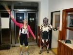 Osmá Divadelní tancovačka ve Slané