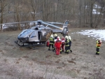 Nehoda dvou vozidel v Roprachticích