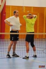 Čtvrtfinálové duely Joska cupu 2012