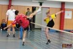Semifinálové duely v kategorii dorostu na turnaji Elite cup 2012